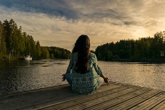7 clés vie zen et heureuse